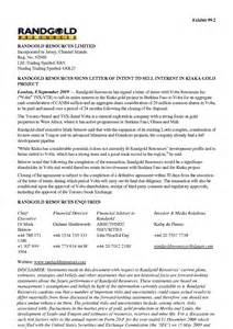 best photos of letter of interest project sle letter
