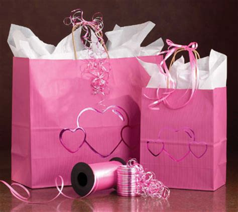 valentines gift bags retailers stock up on valentines day packaging