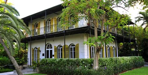 hemingway house key west even on the chilliest days the sun also rises cas goes