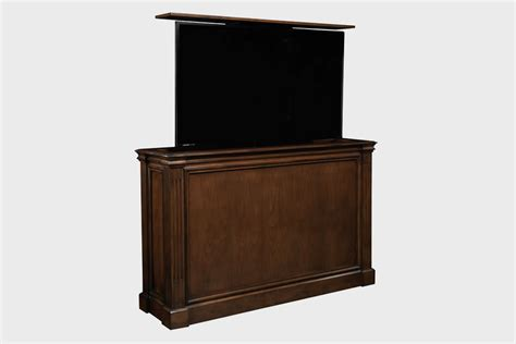 Tv Lift Cabinet by Flat Screen Tv Lift Cabinet Large Flat Screen Tv Lift