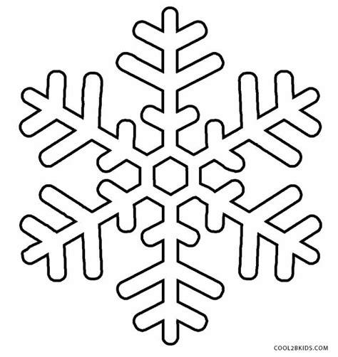 printable coloured snowflakes snowflake coloring page murderthestout