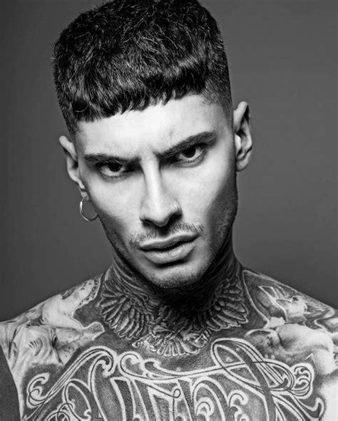 tendencia en cortes para hombres 1001 ideas sobre cortes de pelo hombre que est 225 n de moda