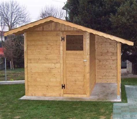 casette in legno prefabbricate da giardino casette da giardino economiche casette
