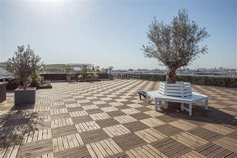 terrasse lafayette profitez d une vue exceptionnelle sur la terrasse
