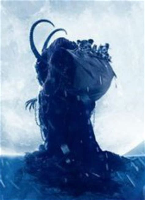 krampus character horror film wiki fandom powered