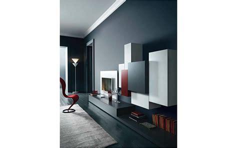 moderne designer tv wand tv lowboard im wohnzimmer tv