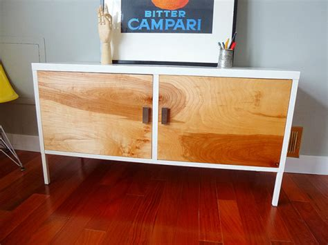 mid century ikea hack the 10 coolest mid century ikea hacks hither thither