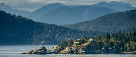 vancouver island travel guide