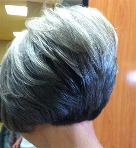 hair sules for thick gray hair 25 best ideas about short gray hairstyles on pinterest