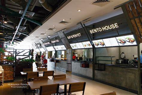 food court design malaysia mytown cheras new shopping mall beside ikea cheras kl has