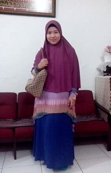 Khimar Melangit putri rahmawati melangit shawl bergo dian pelangi shirt