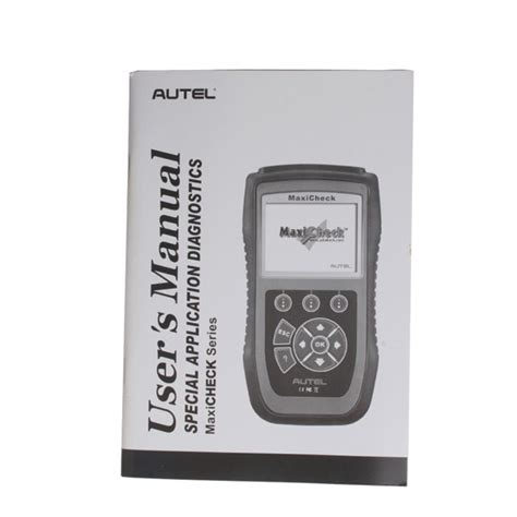 reset airbag online genuine autel maxicheck airbag abs srs light service reset