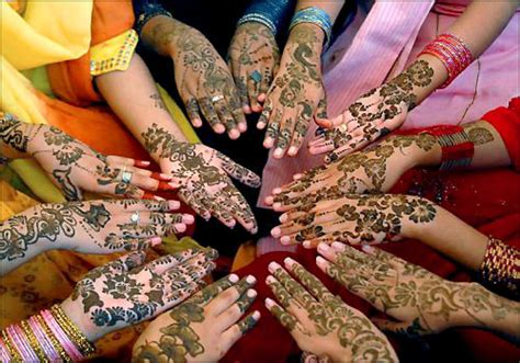 henna tattoo indian tradition exhibit event programming calendar deer museum