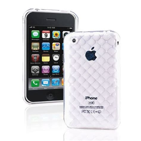 white iphone gs front ronieronggo