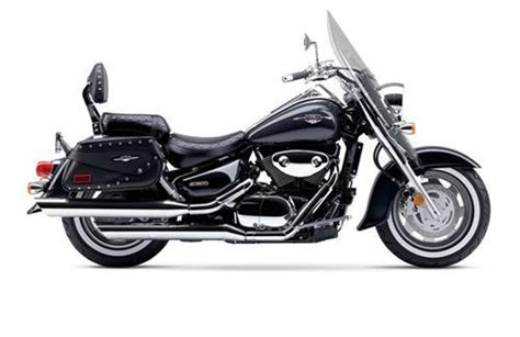 2008 Suzuki Boulevard 2008 Suzuki Boulevard C90 Review Top Speed