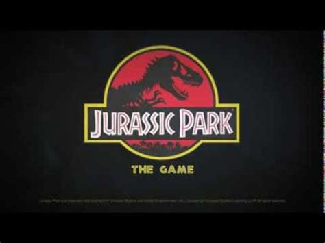 download jurassic park the game ita jurassic park the game pc download free youtube