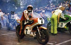 Barry Sheene Suzuki Legendary Bikes Barry Sheene S Suzuki Rg500 1976 77