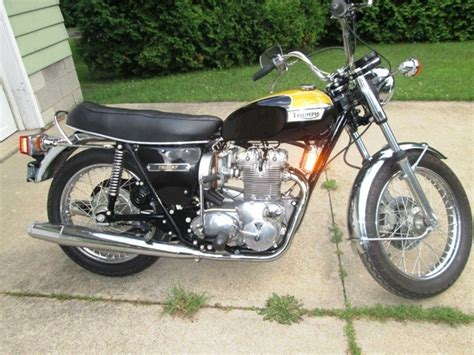 pages 44218624 new or used 1974 triumph trident and other motorcycles for sale 8 000 triumph