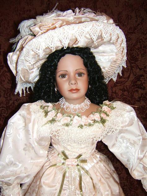 34 porcelain doll 34 quot porcelain doll by thelma resch dolls