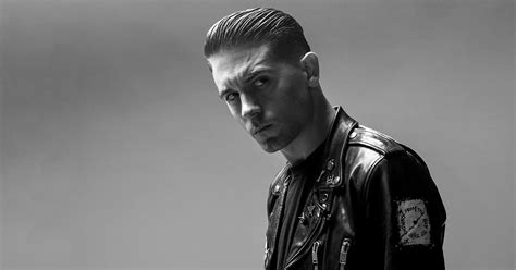 what name of the haircut g eazy get how to style it like a star with the g eazy hairstyle
