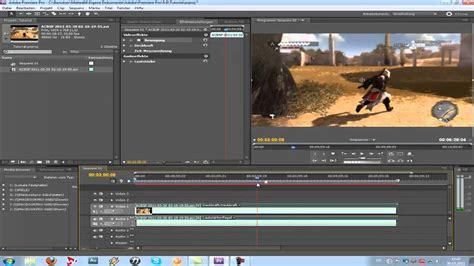 youtube tutorial adobe premiere pro cs5 tutorial 252 ber adobe premiere pro cs5 videos in hd 720p
