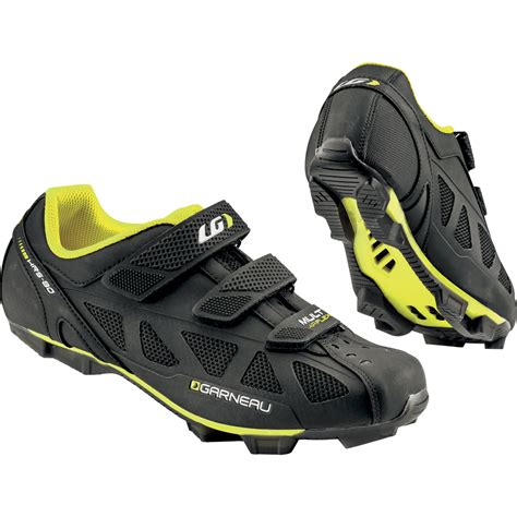 spin bike shoes with multi air flex cycling shoes by louis garneau