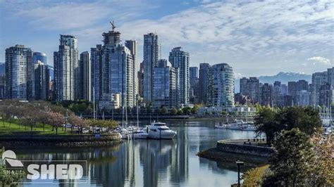 ufficio immigrazione canada 4 cose da fare appena si atterra a vancouver con il visto