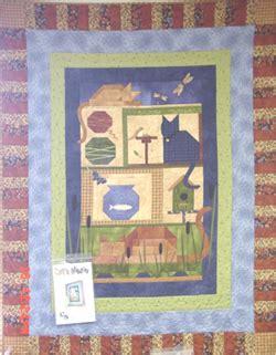 Schoolhouse Quilt Shop by Cat S Meow Quilt Kit Country Schoolhouse Quilt Shop