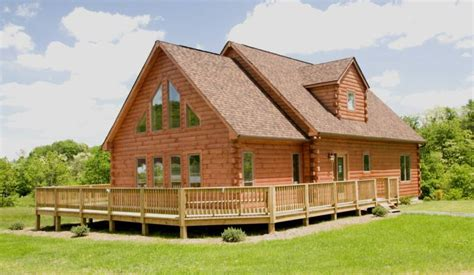 modular home log modular homes in wv