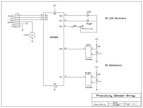 photoelectric sensor circuit diagram electrical symbol for photoelectric sensor wiring diagrams