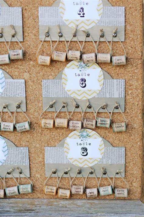 Mariage Fait Maison by Plan De Table Fait Maison Des Plans De Table Pas Plan