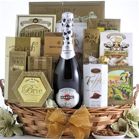 and rossi chagne new years gift baskets 28 images new year s gift