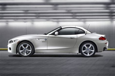bmw z4 mpg 2011 bmw z4 review specs pictures price mpg