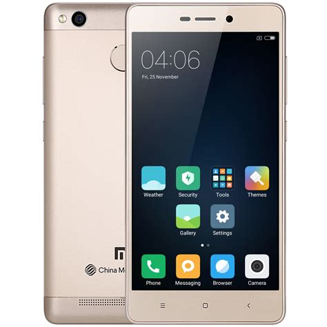 4 32gb Wifi Cell 4g xiaomi redmi 4x international version 16gb 32gb unlocked octa 4g cell phone ebay