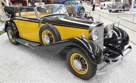 Motorrad Ps Hubraum by Mercedes Baujahr 1919 Leistung 45 50 Ps