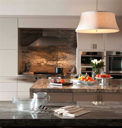 kitchen designs stunning modern backsplash kitchen ideas with unique design concrete
