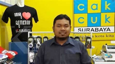 Lu Sorot Untuk Pameran rajin ikut pameran untuk memasarkan produk