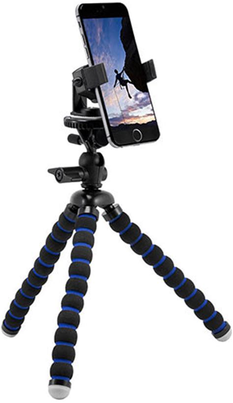 5 best iphone 7 tripods for better iphone photography