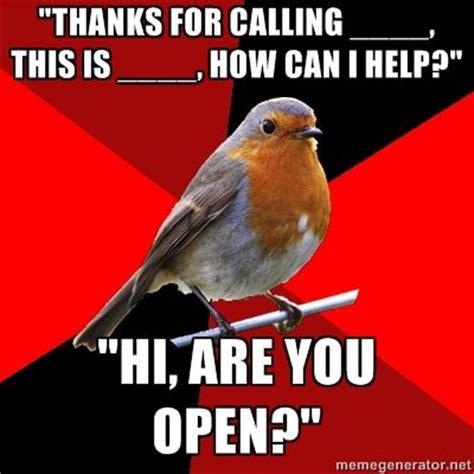 Retail Robin Meme - retail robin random funnies pinterest