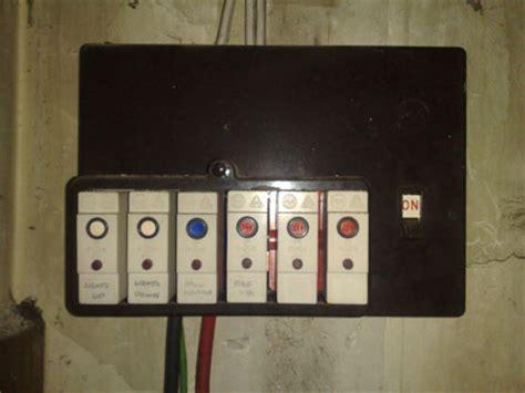 new fuse boxes radlett, colindale, ealing, bushey