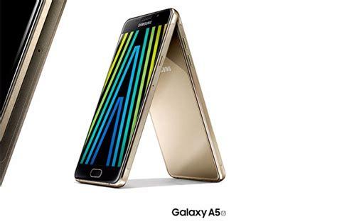 Harga Samsung A3 Emas harga dan spesifikasi samsung galaxy a5 2016 droidpoin
