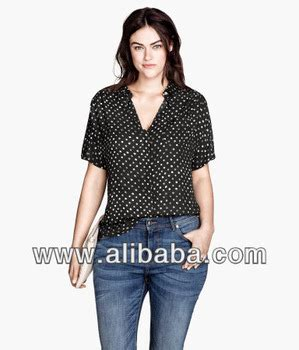 Melin Blouse Floren 1 plus sizes sleeved blouse buy plus sizes blouse product on alibaba