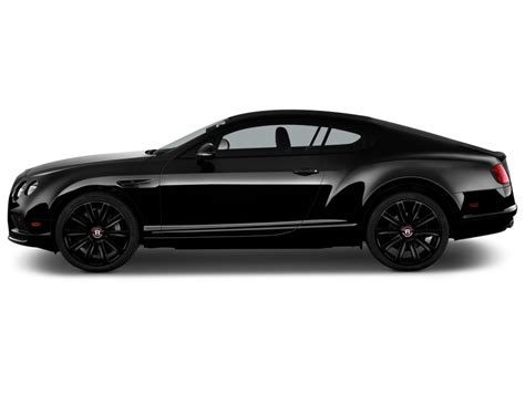image 2016 bentley continental gt 2 door coupe v8 side