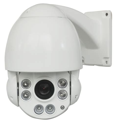 Termurah Ip Sped Dome 10 X Zoom Outdoor Hd 1080p ir ptz outdoor hd ahd speed dome with 10x zoom speed dome cameras ptz and controls cctv