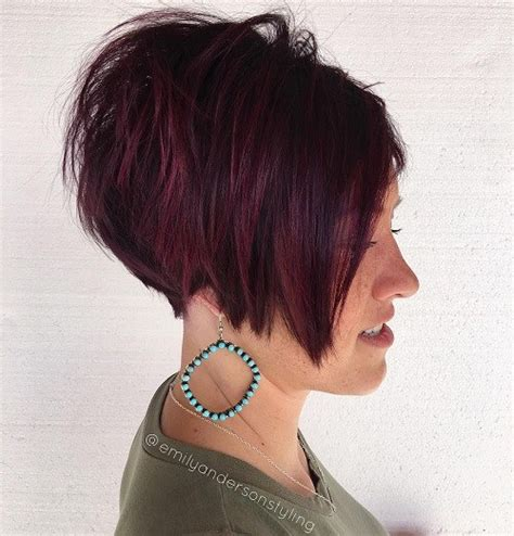 whispy croppy choppy short hair cut 25 ideas for short choppy haircuts hairiz