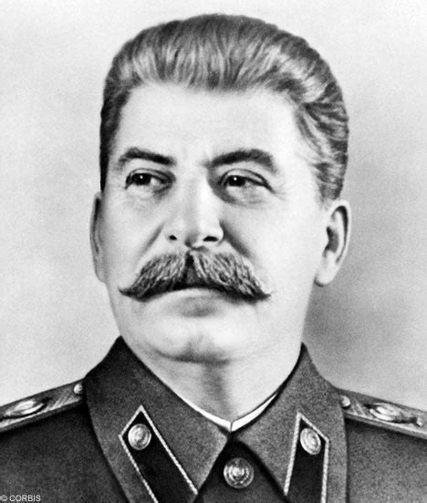 Was Stalin's Father A Rothschild Banker?