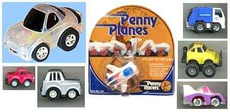 penny racers : retro