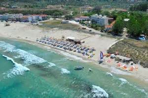3 Bedrooms Apartments sarti beach hotel halkidiki sarti aerial photo