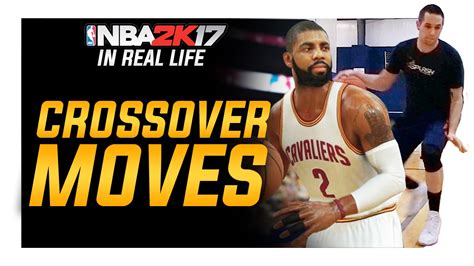 Mba 2k17 Best Crossover by Nba 2k17 In Real Top 3 Crossover Basketball