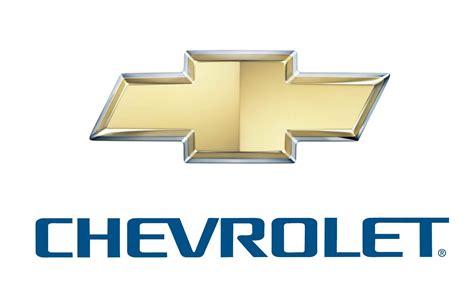 logo chevrolet 3d chevy logo vector image 538